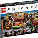 Lego Ideas – Friends Central Perk Café (21319) für 50€ (statt 69€) – nur mit Kundenkarte