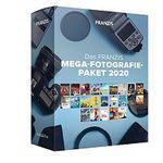 "Pearl: ""Mega-Fotografie-Paket 2020"" von Franzis gratis (statt ca. 1000€) + 4,95€ VSK"