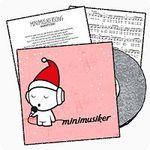 Minimusiker: Weihnachts  und Kinderlieder gratis (statt ca. 15€) als MP3 herunterladen