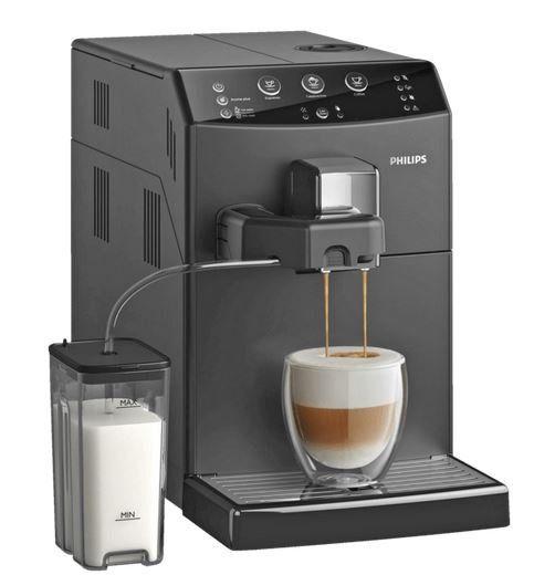 Media Markt Spätschoppen: z.B. PHILIPS HD 8829 Kaffeevollautomat für 289€ (statt 358€)