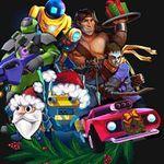 QubicGames: 10 Gratisspiele für die Nintendo Switch