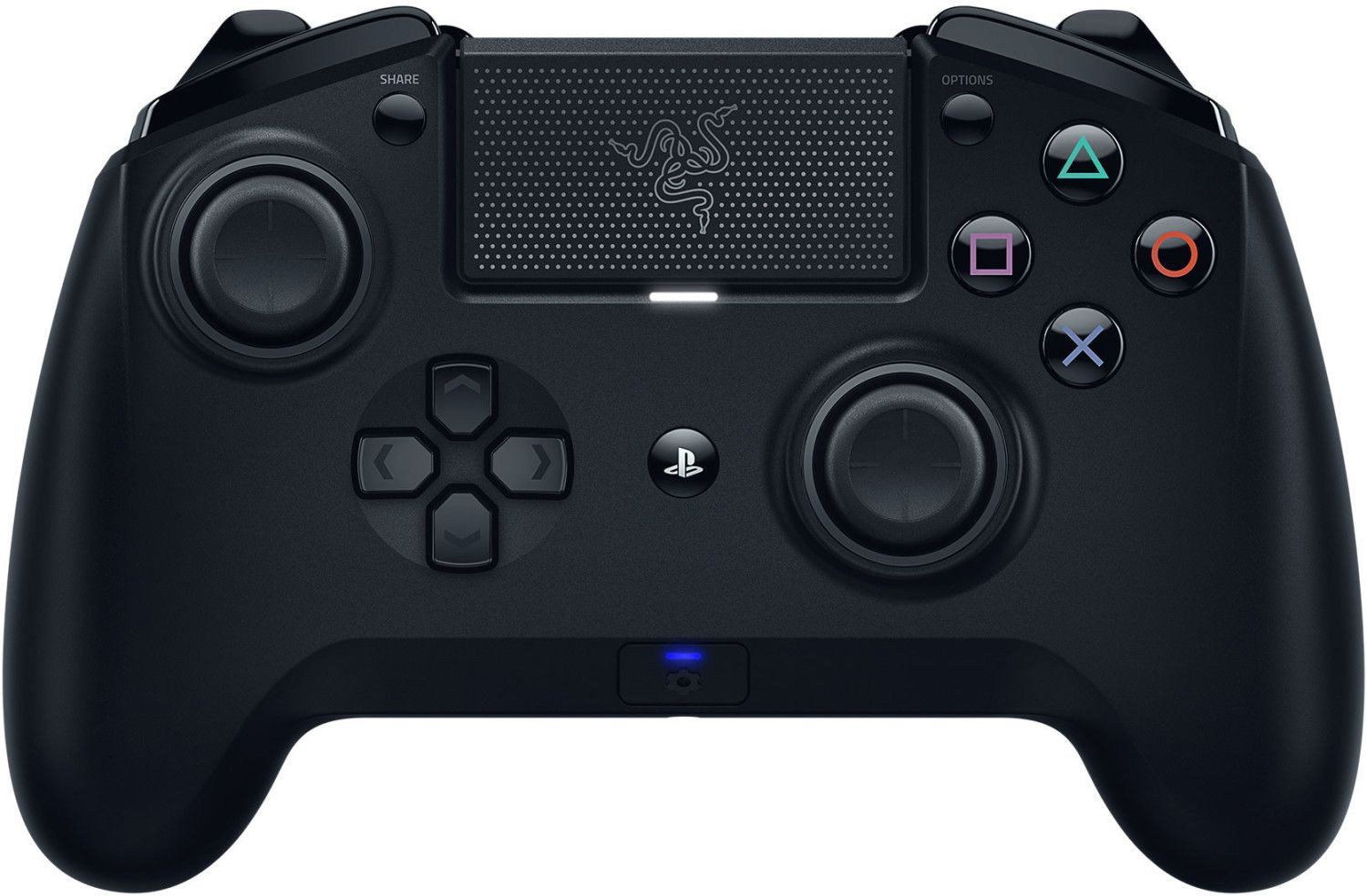 Razer Raiju Tournament Edition PS4/PC Controller für 54,99€ (statt 90€)   refurbished