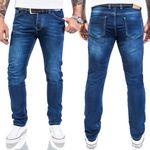ROCK CREEK M59 Herren Jeans in vielen Größen für je 29,90€ (statt 35€)
