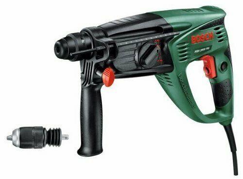 Bosch Bohrhammer PBH 2900 FRE für 139€ (statt 157€)