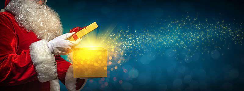 Tipp: Last Minute Geschenkideen zu Weihnachten