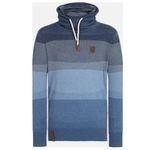Naketano Knit Pullover in Blau aus 100% Baumwolle für 46,67€ (statt 58€)