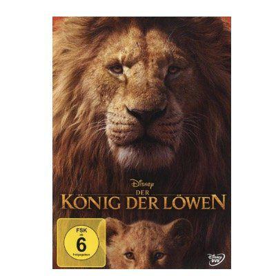 Amazon Prime Video: Disney Neuverfilmung Der König der Löwen für 2,49€ (statt 5€)