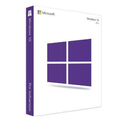Microsoft Windows 10 Professional Lizenz für 3,49€ (statt 13,50€)
