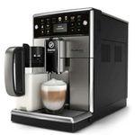 Saeco Kaffeevollautomat SM5573 PicoBaristo de Luxe mit Milchsystem für 499€ (statt 634€) – B-Ware