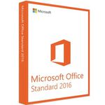Microsoft Office Standard 2016 als Download für nur 2,49€ (statt 21€)