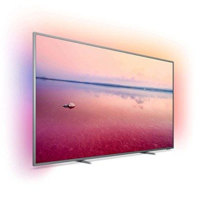 Vorbei! Philips 75PUS6754/12   75 Zoll UHD Fernseher mit 3 fachem Ambilight für 928€ (statt 1.199€)