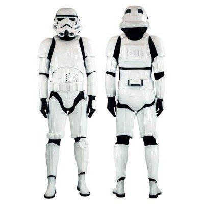 Shepperton Design Studios Stormtrooper Battle Spec MK3 Rüstung inkl. Helm Combo für 698,61€ (statt 862€)