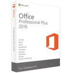 Microsoft Office Professional Plus 2016 als Download für nur 3,49€ (statt 15€)