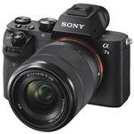 Saturn Weekend Sale: günstige TVs, Foto & Audio Deals z.B.  SONY Alpha 7 M2 Systemkamera für 999€ (statt 1.149€)