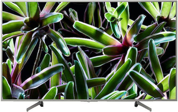 Sony KD 65XG7077   65 Zoll UHD Fernseher für 695,95€ (statt 939€)