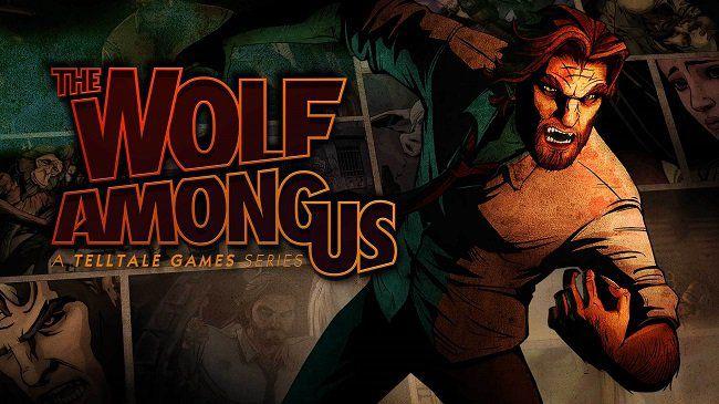 EpicGame: The Wolf Among us kostenlos abholen (IMDb 9/10)
