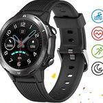 UMIDIGI Uwatch GT – Smartwatch für nur 35,99€ (statt 60€)
