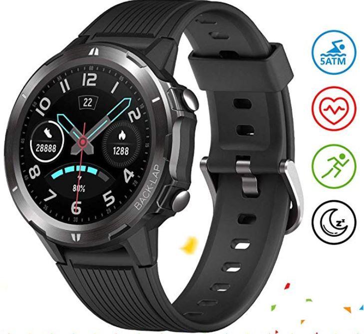 UMIDIGI Uwatch GT   Smartwatch für nur 29,98€ (statt 40€)