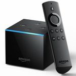 Amazon Fire TV Cube 4K Ultra HD-Streaming-Mediaplayer ab 69,99€ (statt 97€)