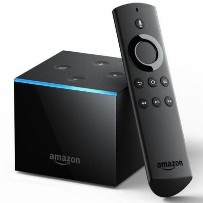 Amazon Fire TV Cube 4K Ultra HD Streaming Mediaplayer ab 69,99€ (statt 97€)