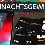 🎁🎅 Mein-Deal Gewinnspiel zum 3. Advent mit coolen Preisen