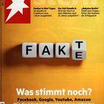 Jahresabo Stern mit 52 Ausgaben für 254,80€ – als Prämie z.B. 215€ Amazon-Gutschein