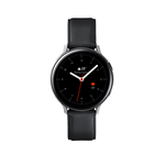 SAMSUNG Galaxy Watch Active2 Stainless Steel mit Echtlederarmband ab 269€ (statt 370€)