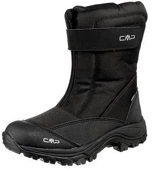 CMP Boots Jotos Snow Boot WP in Schwarz für 53,34€ (statt 66€)