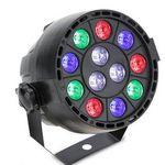 10(!) RGBW Bühnenlichter mit 15W & DMX512 für 72,99€ – aus DE