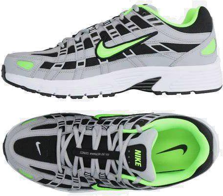 Nike P 6000 Sneaker für 56,61€ (statt 77€)