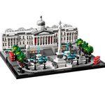 LEGO Architecture – 21045 Trafalgar Square für 39,99€ (statt 53€)