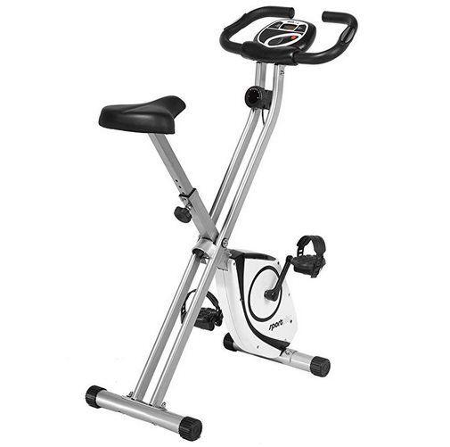 SportPlus Heimtrainer Magnetic X Bike SP HT 1002 für 94,99€ (statt 124€)