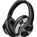 OneOdio A10 – BT 5.0 ANC OverEar Kopfhörer mit bis zu 40h Spielzeit für 44,09€ (statt 70€)