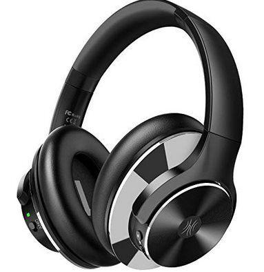OneOdio A10   BT 5.0 ANC OverEar Kopfhörer mit bis zu 40h Spielzeit für 44,09€ (statt 70€)