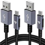 2er Pack: VICTSING USB Typ C 2m Kabel für 5,99€ – Prime