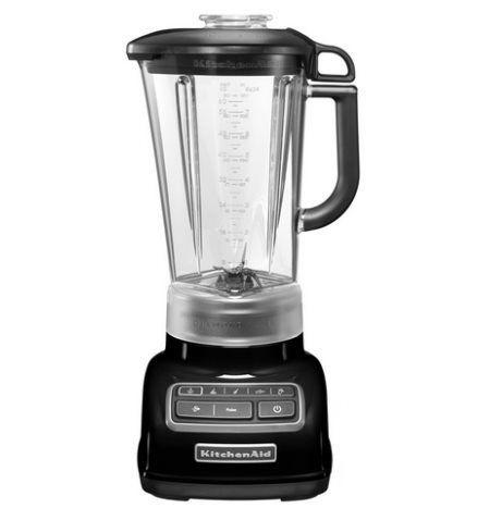 Kitchen Aid 5KSB1585 Blender/Standmixer mit 1,75L Behälter für 94,39€ (statt 133€)