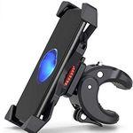 FLYLINA SP06003 Fahrrad Handyhalterung für 8,69€ – Prime