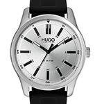 """HUGO BOSS Uhr """"4200432"""" mit Quarzuhrwerk für 71,93€ (statt 96€)"""