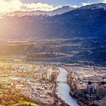 2 ÜN in Innsbruck inkl. Frühstück, Wellness, Fitness & mehr ab 99€ p.P.