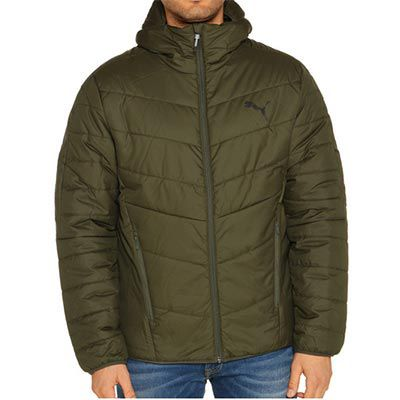 Puma Warm Cell Padded Jacket für 47,40€ (statt 66€)
