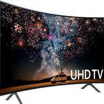 Samsung UE55RU7379 – 55 Zoll UHD Curved LED Fernseher für 519,94€ (statt 600€)