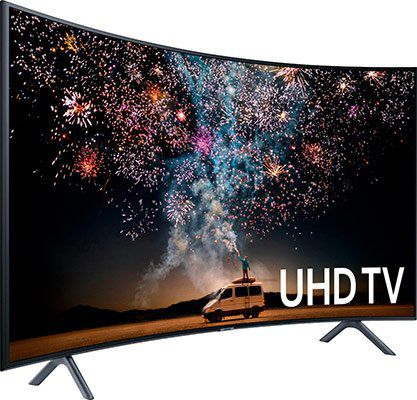 Samsung UE55RU7379   55 Zoll UHD Curved LED Fernseher für 519,94€ (statt 600€)