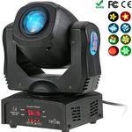 2er Pack: Tomshine 80W DMX512 LED Moving Head für 147,99€ (statt 166€)