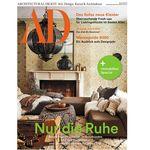 AD Architectural Digest 10 Ausgaben für 68€ + 60€ Amazon Gutschein