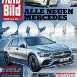 🔥 26 Ausgaben Auto Bild für 70,20€ + 70€ Gutschein