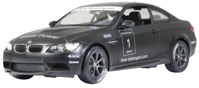 Jamara 403071 BMW M3 Sport RTR in 1:14 für 31€ (statt 37€)