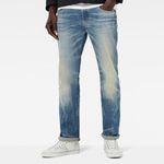 G-Star RAW 3301 Relaxed Herren Jeans für 46,78€ (statt 62€)