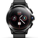 KOSPET Prime SE Smartwatch mit LTE + Face Unlock für 91€