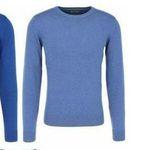 Tom Tailor Herren Basic Sweater aus 100% Baumwolle für 19,99€ (statt 25€)