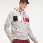 Tommy Hilfiger Sale bis -50% – z.B. Basic T-Shirt aus Bio-Baumwolle ab 14€